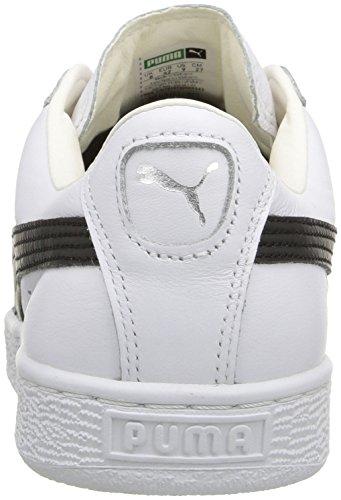 PUMAメンズバスケットクラシックLfsUSサイズ:5.5カラー:ホワイト