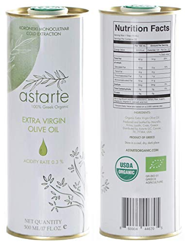 100 pure extra virgin olive oil - 6