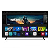 VIZIO 65-Inch V-Series 4K UHD LED HDR Smart TV with Apple AirPlay and Chromecast Built-in, Dolby Vision, HDR10+, HDMI 2.1, Auto Game Mode and Low Latency Gaming, V655-J09, 2021 Model