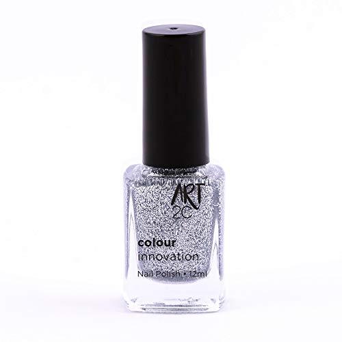 Art 2C - Vernis à ongles, finition classique disponible en 96 couleurs, 12 ml, Couleur : 294 Prom Queen