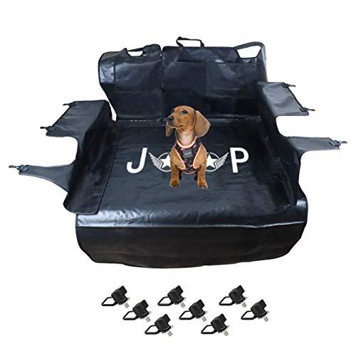 MFC Multipurpose Tool Storage Pet Seat Proof...