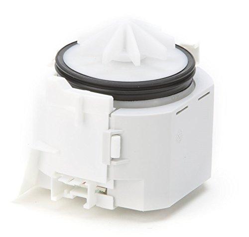 DREHFLEX - LP47 - Laugenpumpe/Pumpe/Ablaufpumpe - passt für diverse Bosch/Siemens/Neff/Constructa Spülmaschine/Geschirrspüler - passend für Teile-Nr. 00611332/611332 - COPRECI