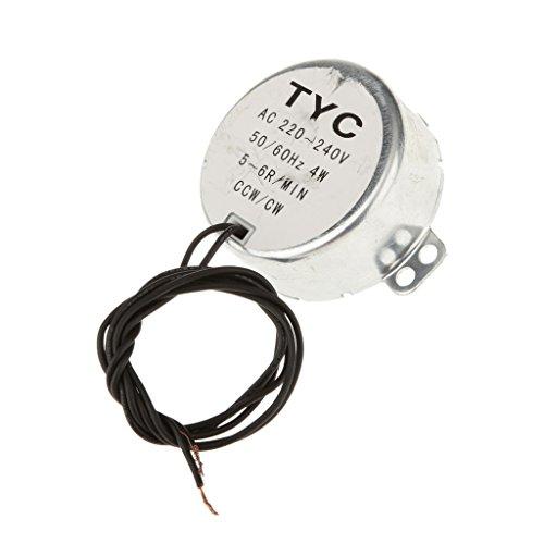 R Pieces de rechange 30uF AC 450V Moteur condensateur du climatiseur Mot SODIAL