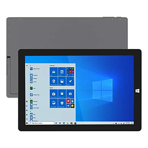 Anbel No Teclado Incluido el Apoyo TF Tarjeta Bluetooth Wi-Fi Micro HDMI, Windows 10 Intel N3350 Apolo Lago Triple Core 1,1 GHz 2,4 GHz, 6 GB + 64 GB, 10.1 Pulgadas, Ezpad GO M Tablet PC