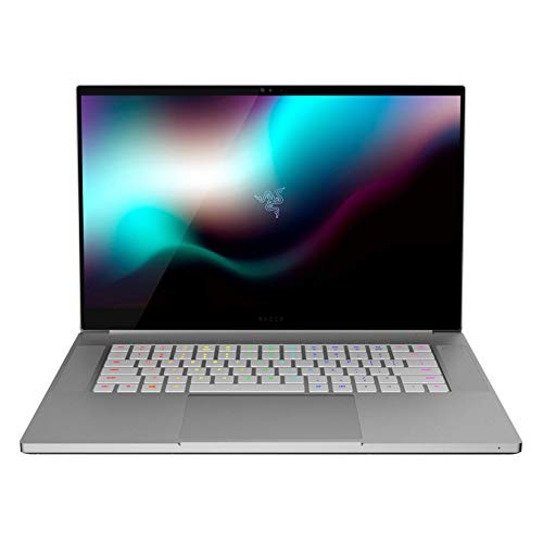 Razer Blade 15 Studio Edition Laptop: Intel Core i7-9750H -...