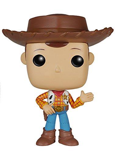 Funko Pop Disney: Toy Story...