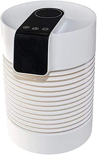aire acondicionado apartamento, Aire acondicionado Móvil, Mini USB Aire acondicionado portátil refrigerador de escritorio CORRIENTE CONTINUA Fan mini USB Ventiladores de niebla de agua portátil recarg