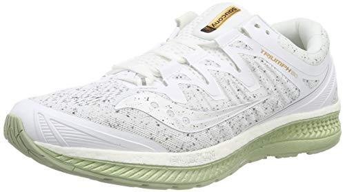 Saucony Triumph ISO 4, Zapatillas de Running Hombre