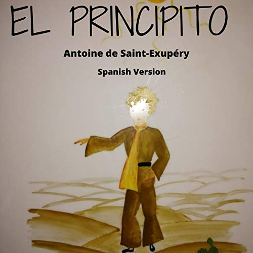 Couverture de El Principito [The Little Prince]