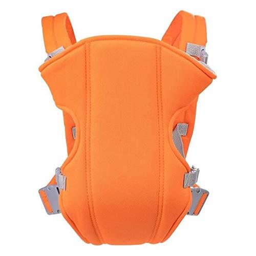 Portabebé Ergonómico Infant Kid Baby Hipseat Sling Front Facing Kangaroo Baby Wrap Carrier Para Viajes De Bebés 0-36 Meses1