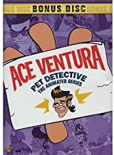 Best ace ventura tv series Reviews