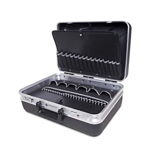 Bernstein Werkzeuge Service-Koffer Performance 4415 leer für eigenständige Bestückung