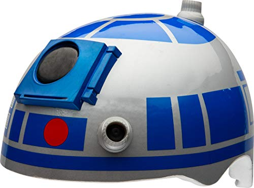 BELL Star Wars 3D R2D2 Child Helmet