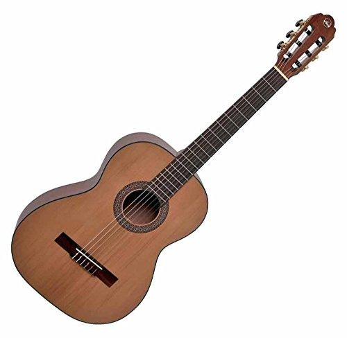 GEWA Klassikgitarre Pro Arte Maestro CM-100 7/8 Größe, für Alter: ca. 11-13 Jahre