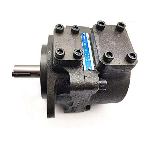 PFE Hydraulic Pump Fixed Displacement Rotary Vane Pump PFE-51090 PFE-51110 PFE-51129 PFE-51150 Keyed Shaft φ31.75 (PFE-51090-1DT)