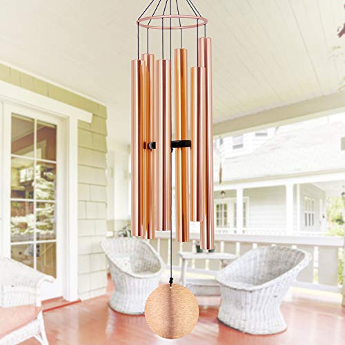 Soothing Wind Chimes for Couples Gift