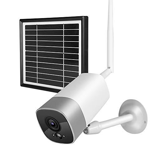 Cámara de visión Nocturna, Prenda Impermeable de la cámara 1080P IP66 de WiFi para Las fábricas para los residenciales para los chalets