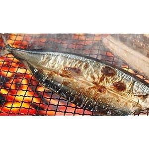 杉山水産 さんまみりん魚醤一夜干し 3枚 北海道根室加工