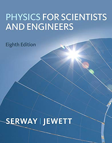 Physics for Scientists and Engineers (Available 2010 Titles Enhanced Web Assign)