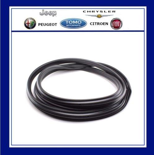 Price comparison product image Genuine 3008 & 5008 Front Door Seal 9814855880