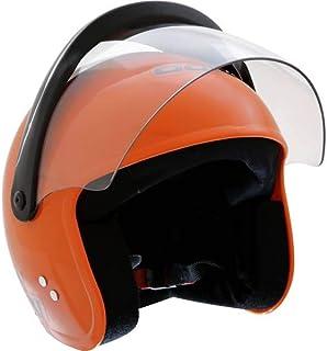 X Capacete Inter Open Moto Taxi 60 Laranja Gow