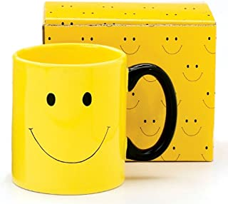 Best smiley face with coffee mug Reviews