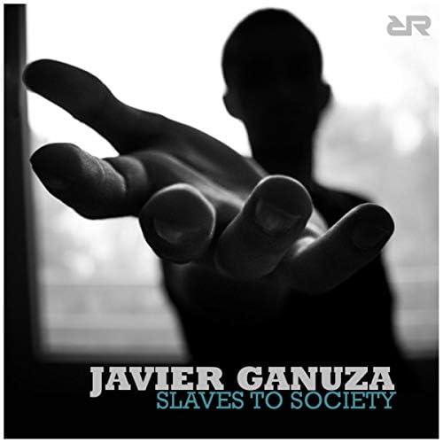 Javier Ganuza