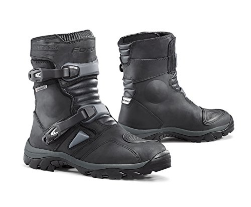Botas adventure low wp