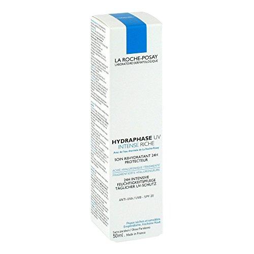 Roche Posay Hydraphase Uv 50 ml