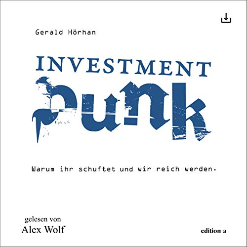 Investment Punk Titelbild