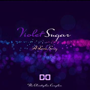 Violet Sugar