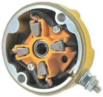 Check Out This Rareelectrical NEW PUMP MOTOR REPAIR KIT COMPATIBLE WITH MEYER SNOW PLOW LIFT PUMP MO...