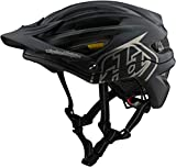 Troy Lee Designs Adult | Trail | All Mountain | Mountain Bike A2 MIPS Camo Helmet (MD/LG, Green)