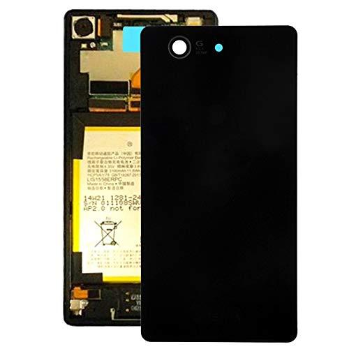 Backcover Akkudeckel für Sony Xperia Z3 Compact / D5803 (Schwarz)