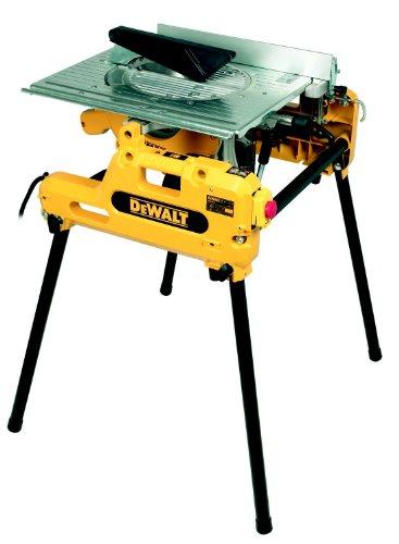 DEWALT DW743N-QS Tisch-,Kapp-Gehrungsäge / 2000W inkl. Paralellansch. - 3