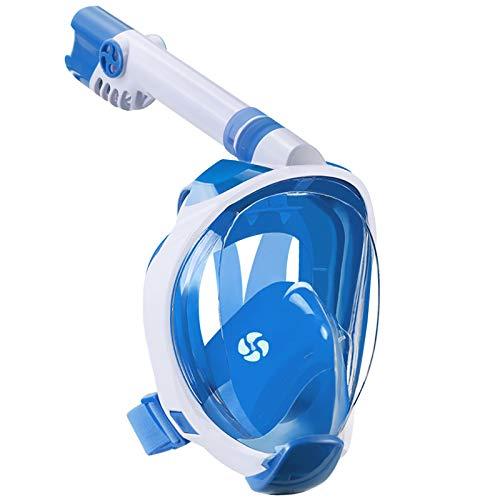 WSTOO Máscara Snorkel