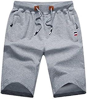 男性用カジュアル メンズ ショート パンツ 綿  旅行