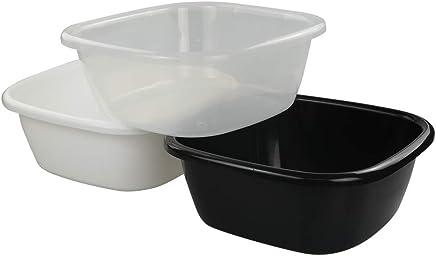 Ivoire, Kaki, gris Sandmovie 6-pack color/é rectangle Plat de service//Plateau