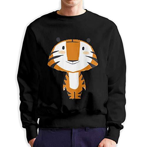 Sunwan Tijger Mike Yamada Mouw Lange Shirt Top Tops Casual Sweatshirt Blouse Tee Shirts Tees Klassieke Crewneckpatchwork Korte tiener Grote Blouses