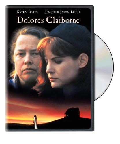 Dolores Claiborne (DVD)