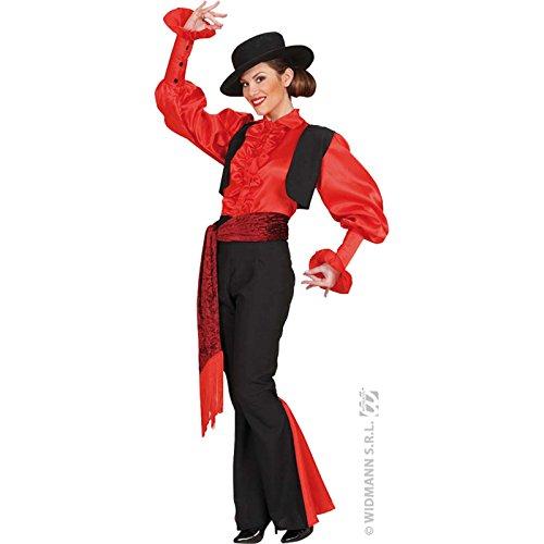 Widmann - Cs927217/m - Costume Espagnole Taille M