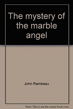 Hardcover The mystery of the marble angel (California State series) Book