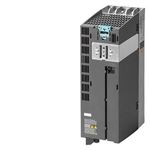 Siemens 6SL3210-1NE31-1AL0 adaptador e inversor de corriente Interior Multicolor - Fuente de alimentación (Interior, Multicolor, 3780 mm, 2900 mm, 7110 mm, 48 kg)