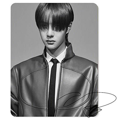 DK-tre betrouwbare Wang Yibo's foto rubberen muismat rubber materiaal muismat Chen Qingling