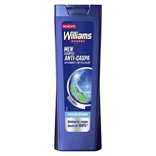 Williams Champú anticaspa 250 ml