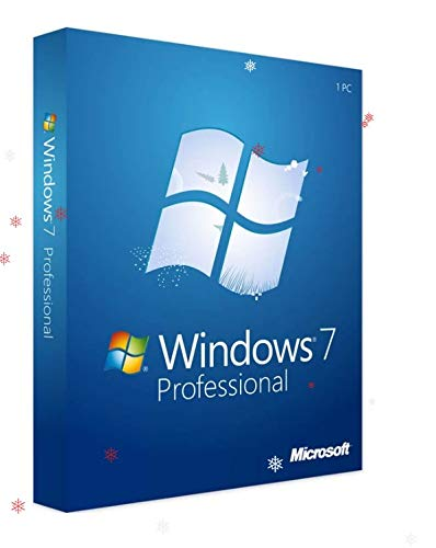 Windows 7 Professional Key Licenza elettronica / spedizione Immediata / Fattura / Assistenza 7 su 7