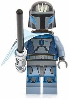 Lego Star Wars Pre Vizsla Minifigure