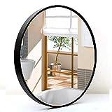 espejo de pared redondo decorativo entero barato Espejo de pared Espejo redondo...