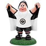 Eintracht Frankfurt Gartenzwerg Umhang Klein