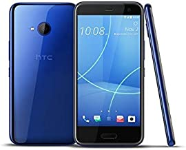 HTC U11 Life (32GB) - 5.2in FHD Display, IP67 Water Resistant, with HTC Alexa 4G LTE Smartphone For T-Mobile (Sapphire Blu...